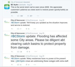 #BCstorm
