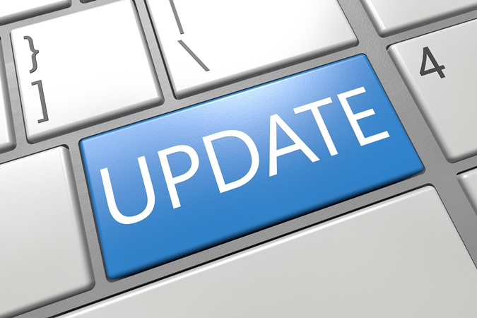 Patch Tuesday October 2016