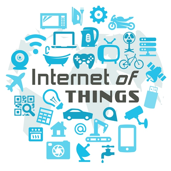 Brave New World: security and the Internet of Things