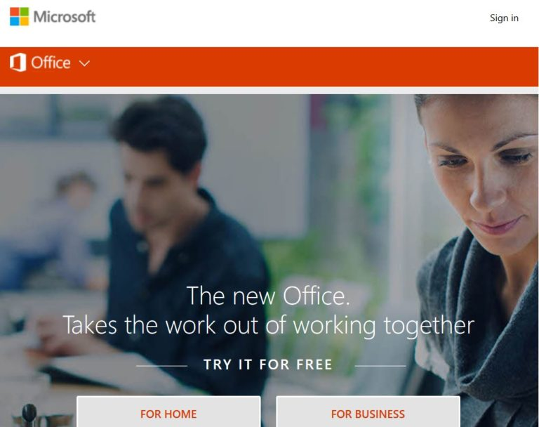 Office 365: which version?