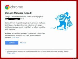 avoid website woes