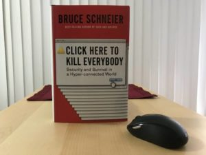 Click Here To Kill Everybody Book Review