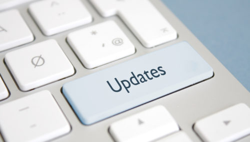 Patch Tuesday April 2019