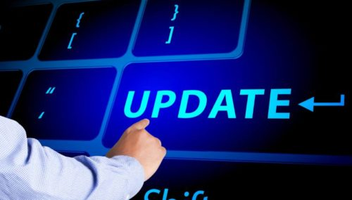 Patch Tuesday May 2019