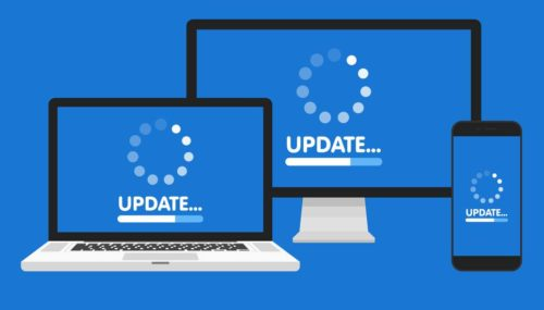 Patch Tuesday July 2019