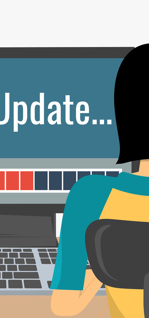 Patch Tuesday October 2019