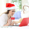 Secure your holiday online shopping
