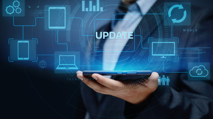 Patch Tuesday March 2020: updates march on