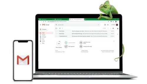 Telus moves consumer emails to Gmail
